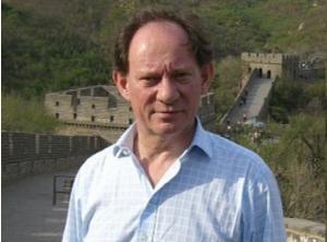 Edward McMillan-Scott, Vice Presidente al Parlamentului European.