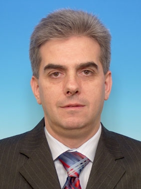 Ministrul roman al sanatatii, Eugen Nicolaescu.