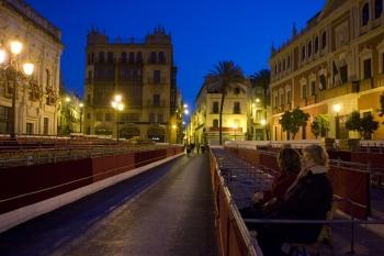 Sevilla, Spania: