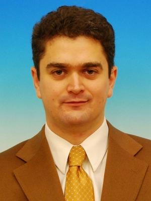 Ministrul Culturii, Cultelor şi Patrimoniului Naţional, Theodor Paleologu.