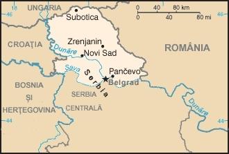 Parlamentul Voivodinei Adoptă Un Statut Lărgit De Autonomie In