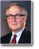 Richard Fadden, directorul Serviciului canadian de Informatii de Securitate (CSIS)