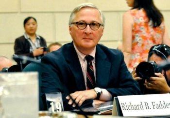 Seful Serviciul canadian de Securitate si Informatii, Richard Fadden.