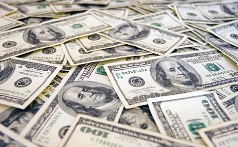 Moneda americana.