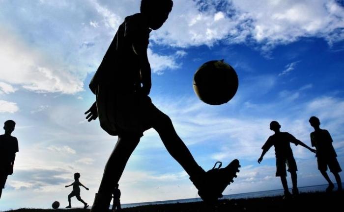 Copiii nu mai sunt în siguranţă în faţa imoralităţii şi a corupţiei (foto simbol)