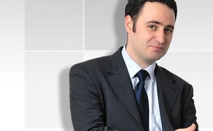 Secretarul de stat din Ministerul Finantelor, Alexandru Nazare.