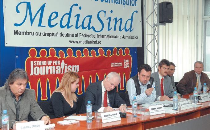 MediaSind.