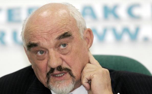 Igor Smirnov, liderul transnistrenilor, arhiva