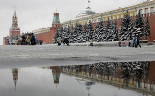 Kremlin, Moscova