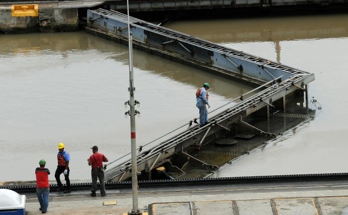 Canalul Panama
