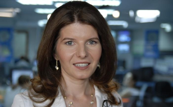Monica Iacob Ridzi.