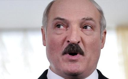 Liderul bielorus Aleksandr Lukasenko