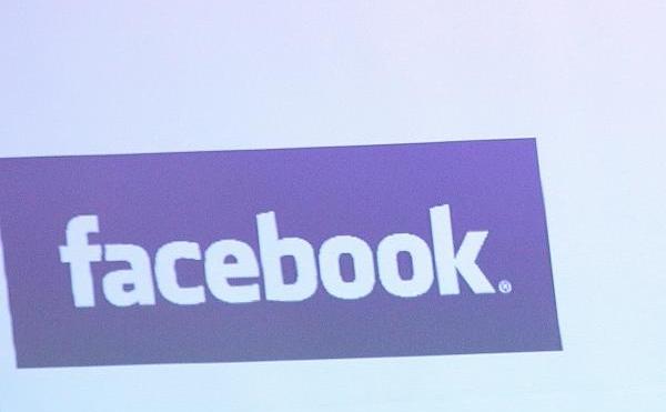 Logo-ul FaceBook.