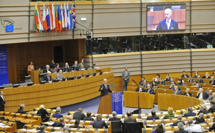 Comisia Europeană, Bruxelles.