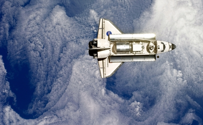 Naveta spatiala Discovery
