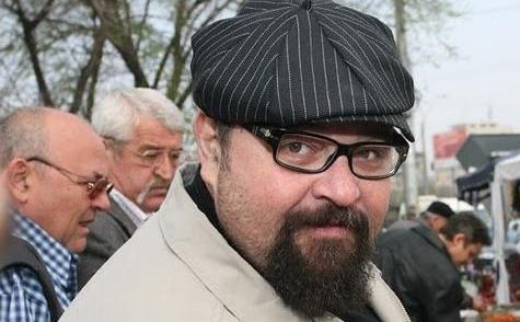 Primarul sectorului 4, Cristian Popescu-Piedone
