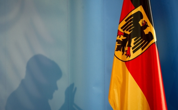 Steagul Germaniei