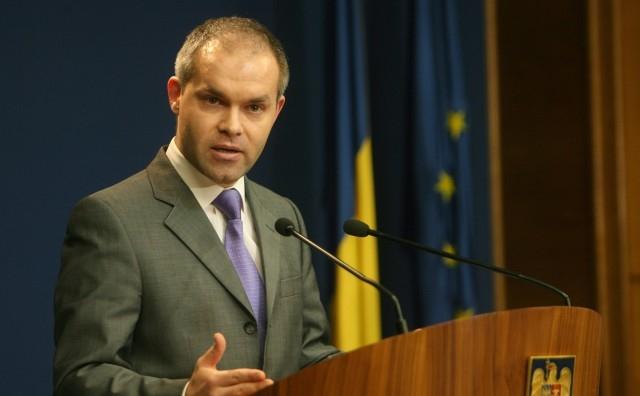 Daniel Funeriu, fostul ministru al Educaţiei