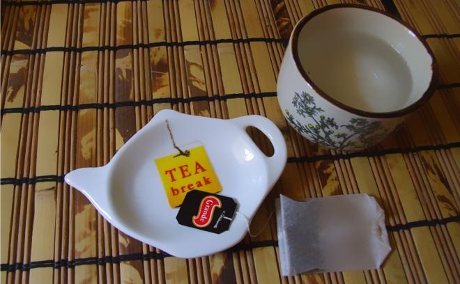 Ceai.