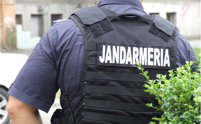 Jandarm.