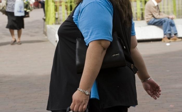 Obezitatea creşte riscul pentru cancer.