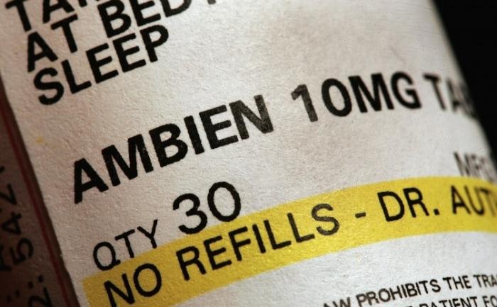 AMBIEN: Aceasta pastila pentru dormit necesita doze tot mai mari pentru a mentine acelasi efect si este dificila oprirea utilizarii sale.