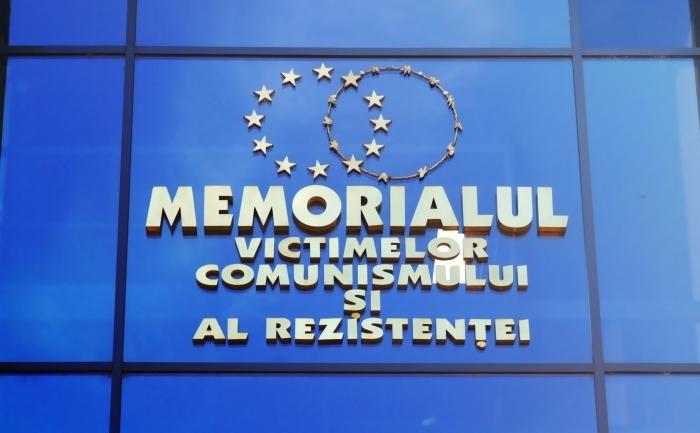 Memorialul victimelor comunismului si al rezistentei.