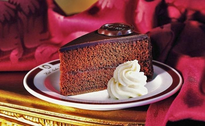 """MARKETING: Puteţi obţine o creştere a vânzărilor prin schimbarea numelui """"Tort de ciocolată"""" in """"Tort belgian"""""""