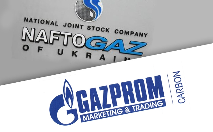 Naftogaz / Gazprom