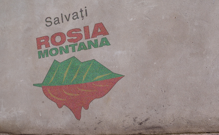 Rosia Montana.