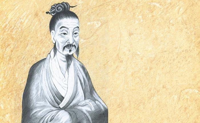 Yi Yin: Marele Prim-ministru al dinastiei Shang.