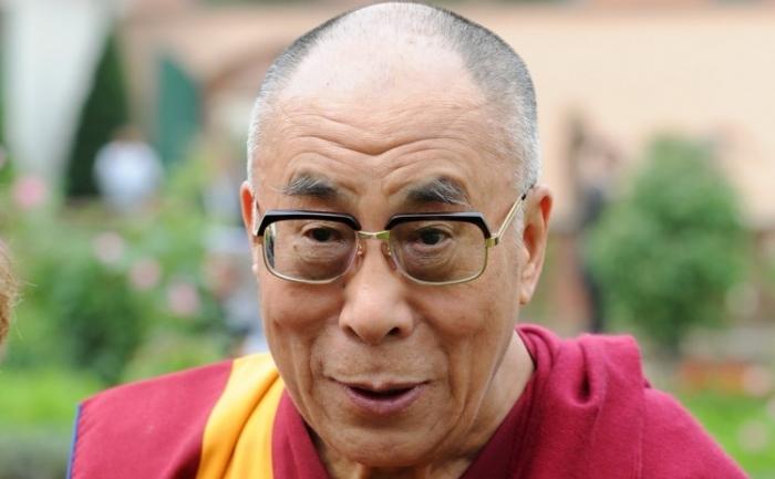Liderul spiritual tibetan exilat Dalai Lama