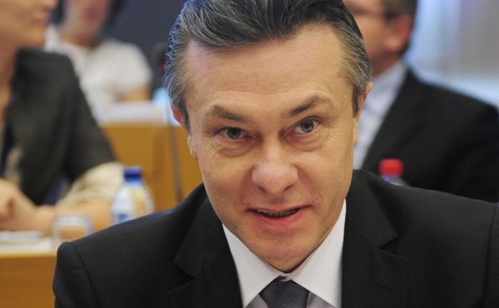 Cristian Diaconescu.