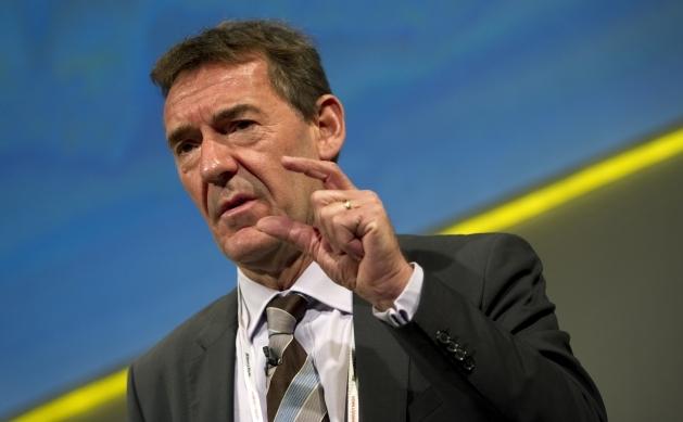Jim O'Neill, preşedintele Goldman Sachs Asset Management.