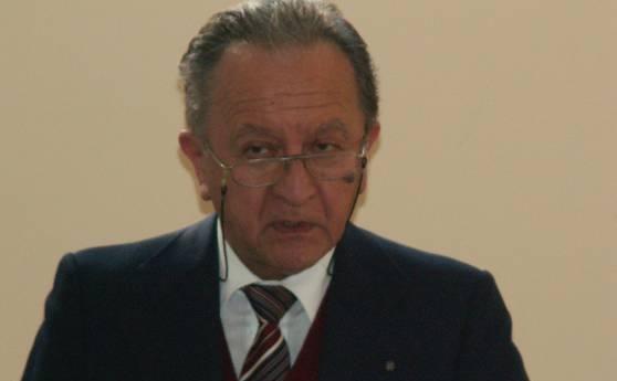 Prof.dr. Alexandru Barnea