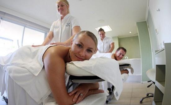 Masajul poate restabili fluxul corect al energiei în organism,  datorită căruia corpul va intra în stare de armonie şi echilibru