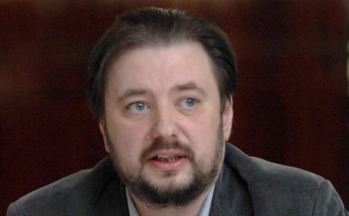 Domnul Cristian Pîrvulescu