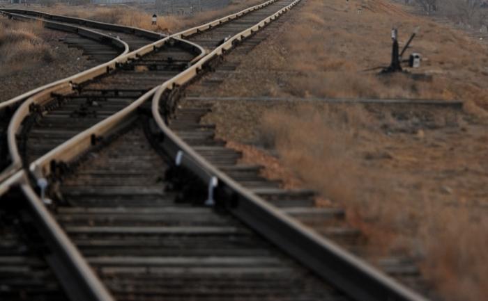 Cale ferată.
