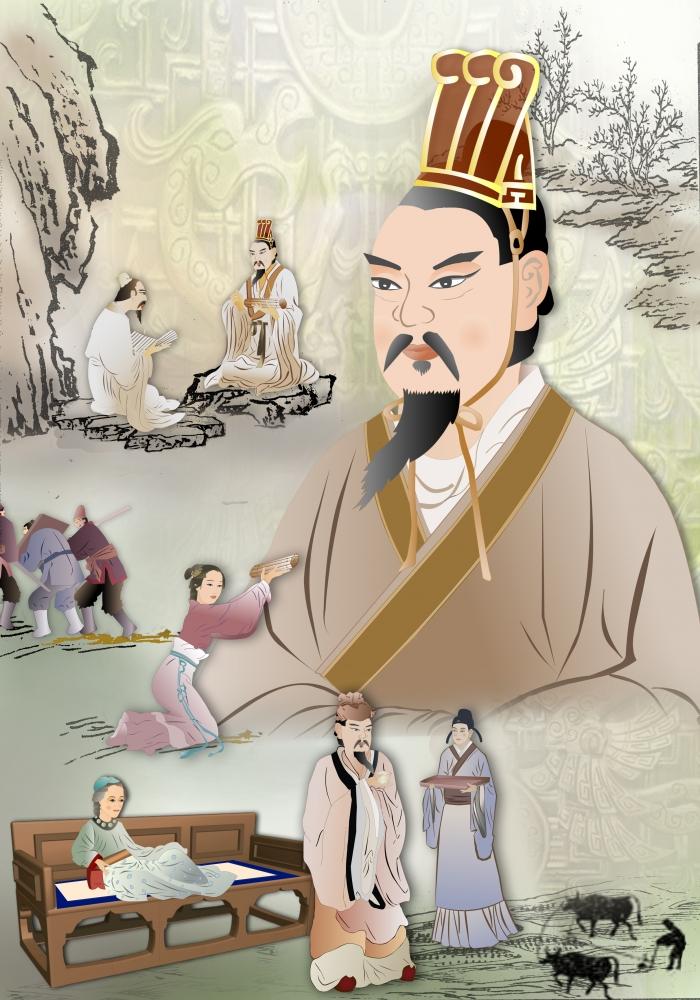 Împăratul Wen al Dinastiei Han