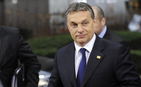 Premierul ungar Viktor Orban.