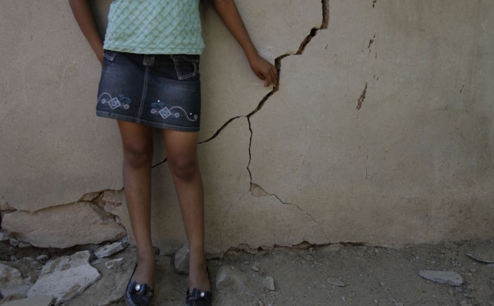 Efect cutremur