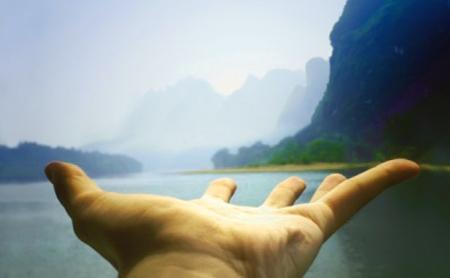 Timp de milenii am mers mână în mână cu natura.