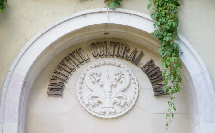 Institutul Cultural Român