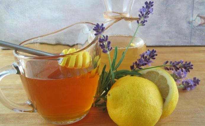 Lavanda, miere, lămâie - folosite cu succes în diferite remedii naturiste