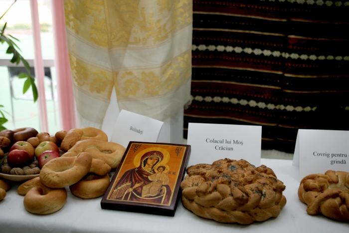 Festivalul pâinii