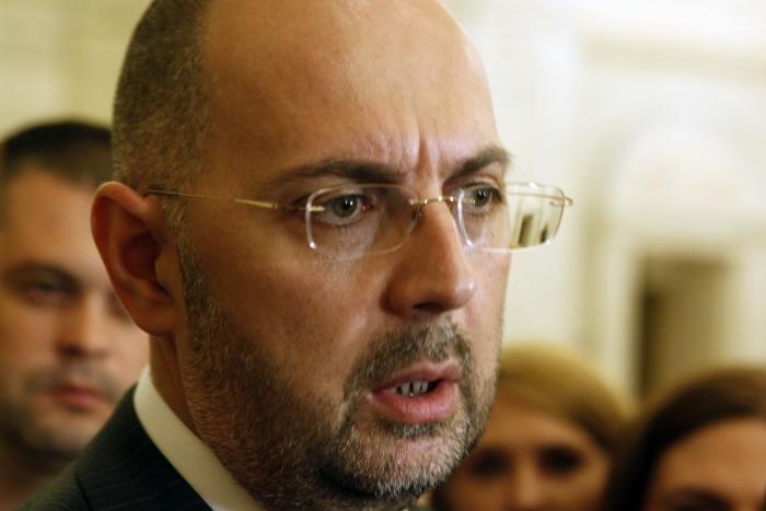 Kelemen Hunor, declaraţii la suspendarea preşedintelui