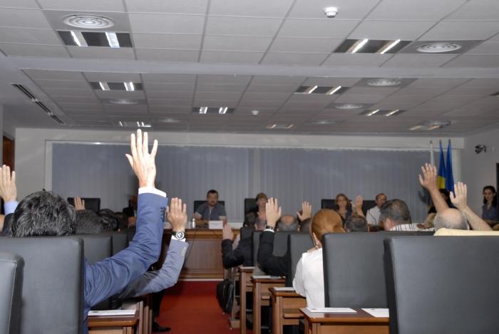 Consiliul General al Primăriei Municipiului Bucureşti