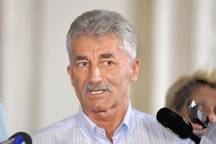 Declaraţii de presă, Ioan Oltean, la Parlamentul României