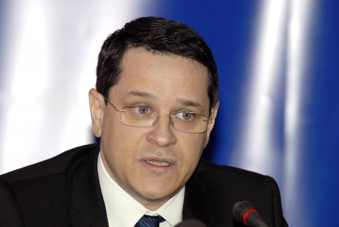 Eduard Hellvig, nominalizat de Klaus Iohannis pentru funcţia de director SRI.