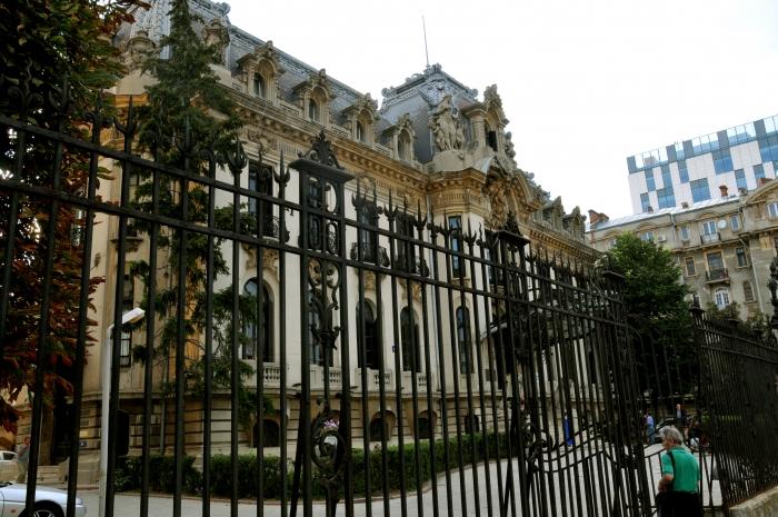 Muzeul Naţional George Enescu